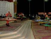 فيديو وصور .. محافظ أسيوط يتعهد بدعم الشعراء والأدباء خلال احتفالية قصر الثقافة