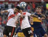 بوكا جونيورز يبحث عن ريمونتادا تاريخية ضد ريفر بلايت بكأس ليبرتادوريس