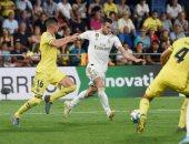 ريال مدريد ضد ليفانتى.. عودة هازارد لقائمة الملكى وغياب مودريتش وبيل