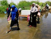السيول تضرب 14 ولاية سودانية وتخلف خسائر فى الممتلكات