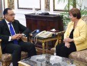 مصر تدعو البنك الدولى وصندوق النقد لزيادة دعمهما لتحقيق التكامل فى أفريقيا