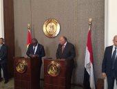 شكرى: مصر ستتطرق لجهودها فى القارة الأفريقية خلال اجتماعات الجمعية العامة