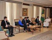 تعزيز الشراكة الاستراتيجية بين مجلس التعاون وأمريكا فى مكافحة التطرف والإرهاب