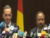 وزير خارجية ألمانيا: مؤتمر برلين تعهد بتقديم 1,8 مليار دولار للسودان