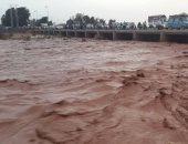 مصرع 12 شخصًا جراء الفيضانات وسط غانا