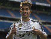 ماركا: ريال مدريد يفسخ عقد لوكاس سيلفا بالتراضى