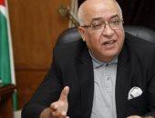 وزير التنمية السياسية الأردنية يلتقى شباب مبادرة زمالات حزبية