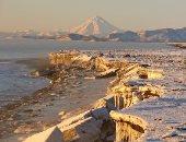 زلزال بقوة 4.5 درجة بمقياس ريختر يضرب سواحل كامشاتكا