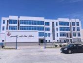 نائب محافظ بورسعيد: تسجيل 500 ألف مواطن بمنظومة التأمين الصحى الشامل حتى الآن