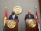 اتفاقيات تعاون مع غينيا في ختام أعمال الدورة السادسة للجنة المشتركة