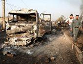 ارتفاع عدد قتلى هجوم طالبان فى كابول إلى 16 وإصابة 119 آخرين