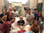 """فتاة أمريكية مريضة بالسرطان تدعو فرقة """"الإخوة جوناس"""" لزيارتها.. فماذا فعلوا؟"""