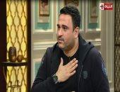 تغيير مكان جنازة والد اكرم حسنى إلى مسجد طلعت مصطفى بالرحاب