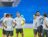 رينارد يعلن التحدي بعد بداية متواضعة مع السعودية فى تصفيات كأس العالم