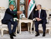 وزير الخارجية العراقى: بحثت مع أبو الغيط الاعتداءات الإسرائيلية
