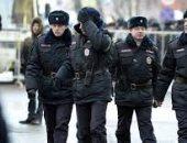 روسيا تسجن محتجا 3 سنوات لاستخدامه العنف ضد الشرطة