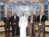معهد بحوث الإلكترونيات يوقع مذكرة تفاهم مع جمعية الإمارات للإبداع