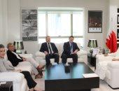 سفير بريطانيا بالمملكة يشيد بجهود البحرين فى ضمان حقوق أطراف العمل