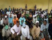 """""""خطورة التكفير فى المجتمع المسلم"""" محاضرة بفرع منظمة خريجى الأزهر  بنيجيريا"""
