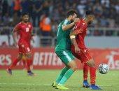 البحرين تتأهل لمواجهة العراق فى نصف نهائى كأس الخليج العربى