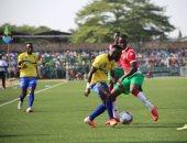 بوروندي 1 - 1 تنزانيا فى ذهاب الدور التمهيدي من صفيات كأس العالم 2022