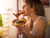 7 أطعمة لا تتناولها قبل النوم.. منها الشيكولاتة