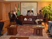 محافظة الفيوم تدرس إنشاء 200 بيت خير للأسر الأولى بالرعاية