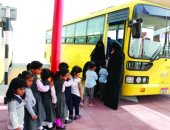 الإمارات تطلق حافلة ذكية لحماية أطفال المدارس.. اعرف التفاصيل
