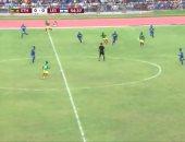 التعادل السلبي يحسم مباراة اثيوبيا وليسوتو فى تصفيات كاس العالم 2022