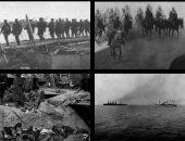 زى النهاردة.. 1905 انتهاء الحرب الروسية اليابانية