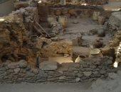 مكان ظهور المسيح.. اكتشاف حصن قديم فى القدس يرجح أنه مدينة عمواس