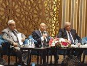 محمد فايق: قانون الجمعيات الأهلية الجديد يستجيب لمطالب منظمات المجتمع المدنى
