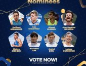 اليوم.. انتهاء التصويت لاختيار أفضل رياضى خماسى حديث فى العالم 2019