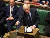 """البرلمان البريطانى يقر مبدئيًا مشروع قانون يمنع """"بريكست"""" دون اتفاق"""