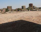 """محافظ القاهرة: إزالة """"حكر السكاكينى"""" بالكامل واستغلال المكان لخدمة الأهالى"""