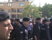 السلطات الأردنية تستخدم الغاز المسيل للدموع لتفريق تظاهرة للمعلمين .. فيديو