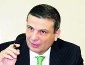 تعيين سامى عبد الصادق نائباً لرئيس مجلس الإدارة لقطاعات الأعمال بالبنك الزراعى