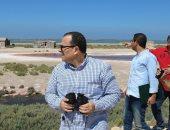 صور.. 5 خطوات اتخذتها شمال سيناء لعودة محمية الزرانيق إلى طبيعتها