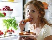 دراسة جديدة: قلة النوم تؤدى لزيادة الوزن .. اعرف التفاصيل