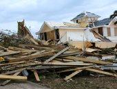 """انقطاع الكهرباء عن آلاف الأشخاص فى """"ساوث كارولينا"""" الأمريكية جراء إعصار دوريان"""