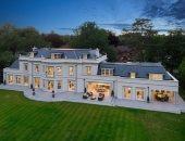 للرفاهية عنوان.. جولة فى قصر فاخر بقيمة 7.5 مليون جنيه إسترلينى.. صور