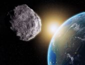 """كويكب أكبر من برج """"إيفل"""" يقترب من الأرض اليوم.. اعرف التفاصيل"""