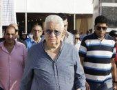 مرتضى منصور يتوعد مُزيفى حساباته على انستجرام بإجراءات قانونية