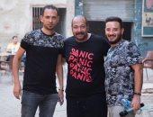"""اليوم.. تصوير آخر مشاهد فيلم """"ريما"""" لـ محمد ثروت"""