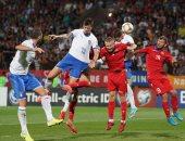 27 لاعبا فى قائمة منتخب إيطاليا استعدادا لمواجهة اليونان وليشتنشتاين