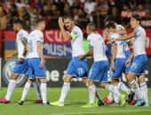 إيطاليا تسحق أرمينيا 9 / 1 فى تصفيات يورو 2020.. فيديو