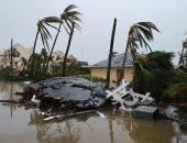 ارتفاع عدد ضحايا إعصار دوريان فى جزر الباهاما إلى 43 قتيلا