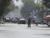 إصابة شخصين فى انفجار عبوة ناسفة جنوب الموصل بالعراق