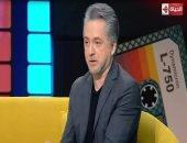 """مروان خورى: أكثر فيلم أحبه """"أبى فوق الشجرة"""".. وأفضّل أغانى عبد الحليم حافظ"""