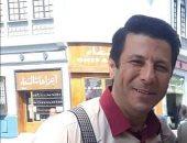 """صورة.. إياد نصار بملابس الخمسينات فى """" حواديت الشانزليزيه """""""